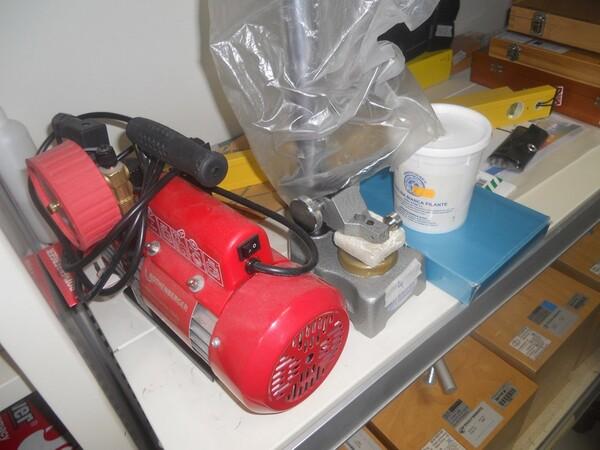 5#4977 Arredi e attrezzature per laboratorio in vendita - foto 39