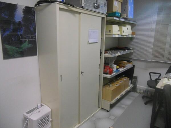 5#4977 Arredi e attrezzature per laboratorio in vendita - foto 49