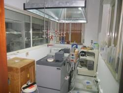 Arredi e attrezzature per laboratorio - Lotto 6 (Asta 4977)