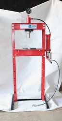 Manual press Freutek DEV0003 - Lote 45 (Subasta 4978)