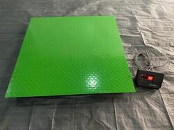 Freutek Electronic scale - Lot 49 (Auction 4978)