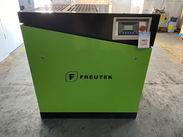 5#4978 Compressore a vite 22 kw 30hp