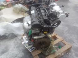 Ricambi vari e motori elettrici e a benzina - Subasta 4979