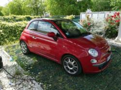 Fiat 500 elettrica - Lotto 1 (Asta 4979)