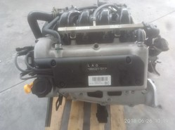 General Motor Engines - Lot 11 (Auction 4979)
