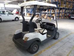 Golf Car - Lot 16 (Auction 4979)