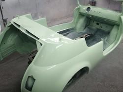 Fiat 500 Spiaggina - Lotto 21 (Asta 4979)