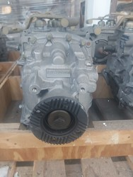 ZF gearbox - Lot 29 (Auction 4979)