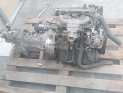 Engine     Wuling gearbox - Lot 31 (Auction 4979)