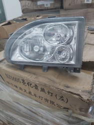 Nissan Cabstar front lights kit - Lot 34 (Auction 4979)