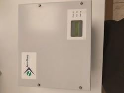 Inverter Aero-Sharp per impianto fotovoltaico - Lotto 45 (Asta 4979)
