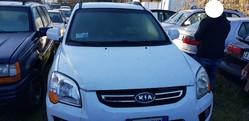 Kia Sportage GPL - Lotto 46 (Asta 4979)