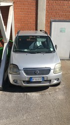 Suzuki Wagon R Omologata - Lotto 49 (Asta 4979)