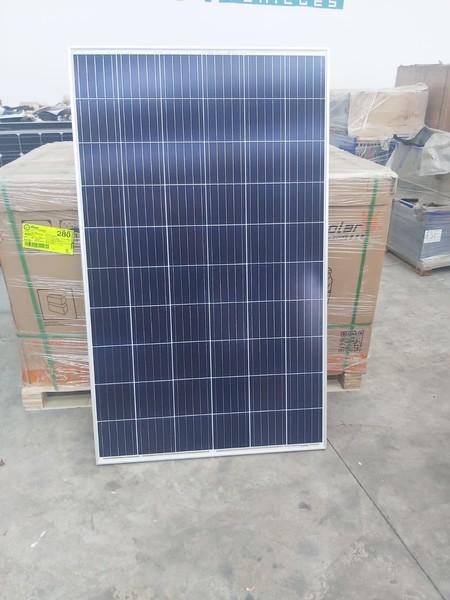 60#4979 Moduli fotovoltaici Kit 2,8 Kwp
