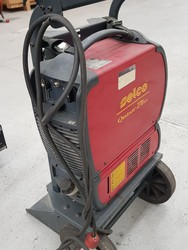 Selco Tig welding machine - Lot 14 (Auction 4980)