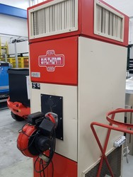 Burner Sialtherm - Lot 2 (Auction 4980)