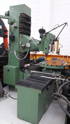 Landonio milling machine - Lote 3 (Subasta 4980)