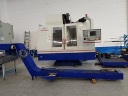 ZPS machining center - Lot 7 (Auction 4980)