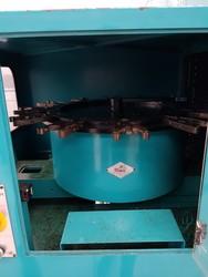 Fresatrice OMV  BFC1050 - Lotto 8 (Asta 4980)