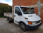 Iveco Daily truck - Lot 1 (Auction 4982)