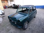Austin Rover - Lot 2 (Auction 4983)