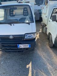Autocarro Piaggio Porter con vasca ribaltabile - Lotto 11 (Asta 4984)