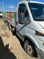 Iveco Daily tipper truck - Lote 12 (Subasta 4984)