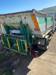Iveco Daily tipper truck - Lote 13 (Subasta 4984)