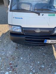 Autocarro Piaggio Porter con vasca ribaltabile - Lotto 2 (Asta 4984)