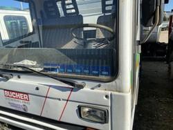 Bucher truck tipper and compactor - Lot 27 (Auction 4984)