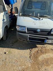 Autocarro Piaggio Porter con vasca ribaltabile - Lotto 3 (Asta 4984)