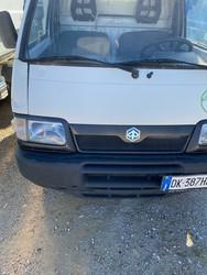 Autocarro Piaggio Porter con vasca ribaltabile - Lotto 5 (Asta 4984)