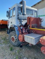 Iveco hook lift truck - Lote 52 (Subasta 4984)