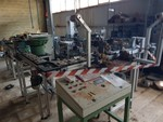 Machinery for the production of shoplifting systems - Lot 1 (Auction 4986)
