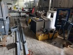 Workbench and furnishings - Lot 2 (Auction 4986)