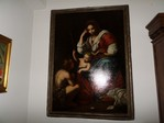 Quadri Bernardo Strozzi e Domenico Fiasella - Lotto 1 (Asta 4988)