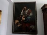 Immagine 2 - Quadri Bernardo Strozzi e Domenico Fiasella - Lotto 1 (Asta 4988)