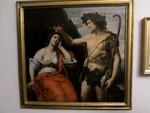 Immagine 4 - Quadri Bernardo Strozzi e Domenico Fiasella - Lotto 1 (Asta 4988)