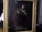 Immagine 5 - Quadri Bernardo Strozzi e Domenico Fiasella - Lotto 1 (Asta 4988)