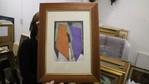 Immagine 3 - Quadri del periodo astratto e litografie Picasso - Lotto 4 (Asta 4988)