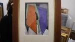 Immagine 4 - Quadri del periodo astratto e litografie Picasso - Lotto 4 (Asta 4988)