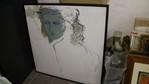 Immagine 9 - Quadri del periodo astratto e litografie Picasso - Lotto 4 (Asta 4988)