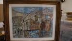 Immagine 34 - Quadri del periodo astratto e litografie Picasso - Lotto 4 (Asta 4988)