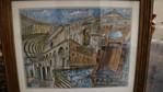 Immagine 35 - Quadri del periodo astratto e litografie Picasso - Lotto 4 (Asta 4988)