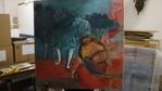 Immagine 37 - Quadri del periodo astratto e litografie Picasso - Lotto 4 (Asta 4988)