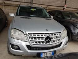 Mercedes ML 350 CDI - Lotto 1 (Asta 4993)
