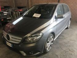 Mercedes B 180 CDI - Lotto 2 (Asta 4993)