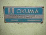 Immagine 36 - Torni Okuma e Bosch - Lotto 10 (Asta 4997)