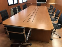 Office furniture and office equipment - Lot 14 (Auction 4997)