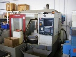 Traub machining center - Lot 5 (Auction 4997)